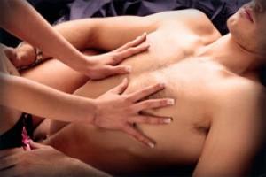 Урологический массаж